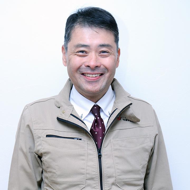 ワダハウジング 和田製材株式会社 代表取締役 和田浩志
