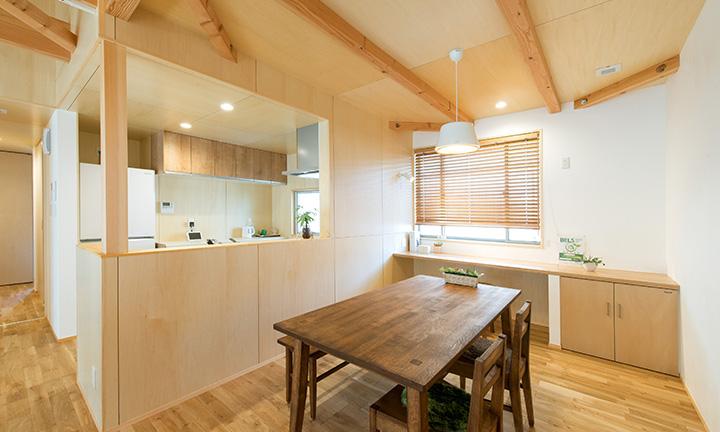 木造注文住宅