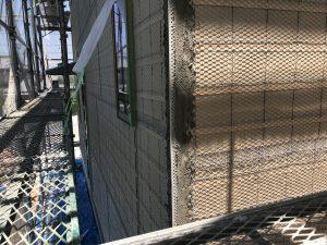 多治見市でモルタル外壁が高耐久な木造住宅ならワダハウジング